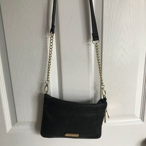 Black Steve Madden crossbody Bag